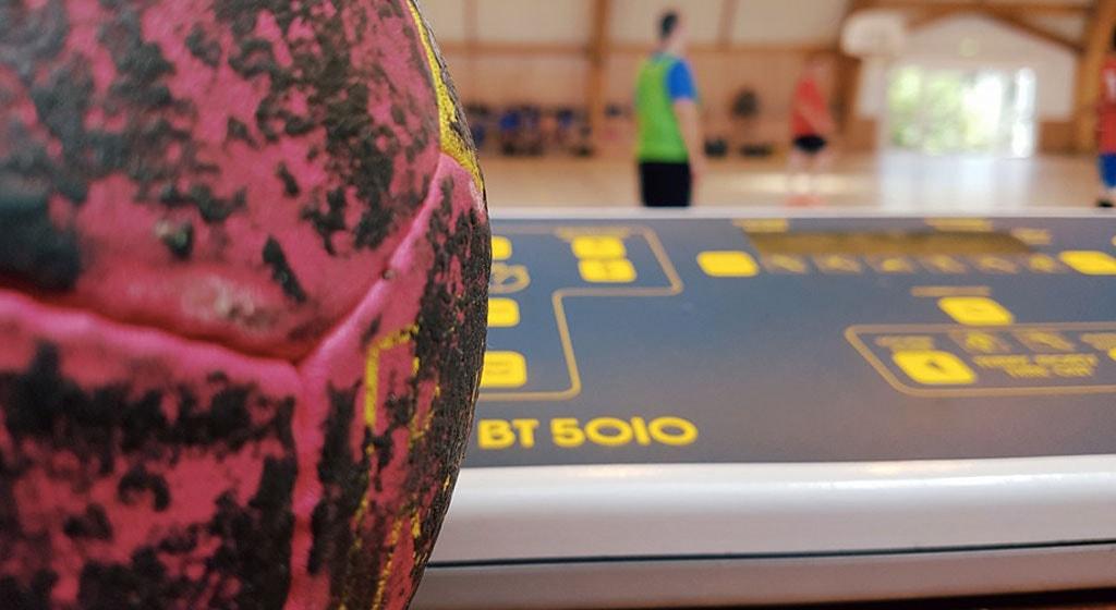 fond handball table